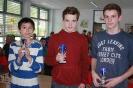 Jugendstadtmeisterschaft 2016